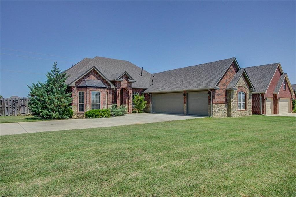 601 Summit Hollow Drive, Norman, OK 73071