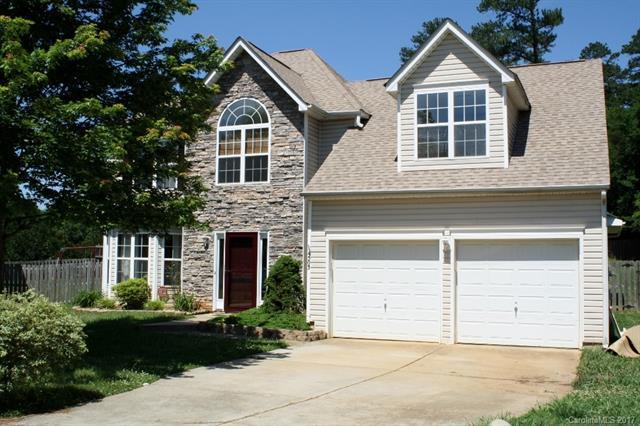 4503 New House Drive, Charlotte, NC 28269
