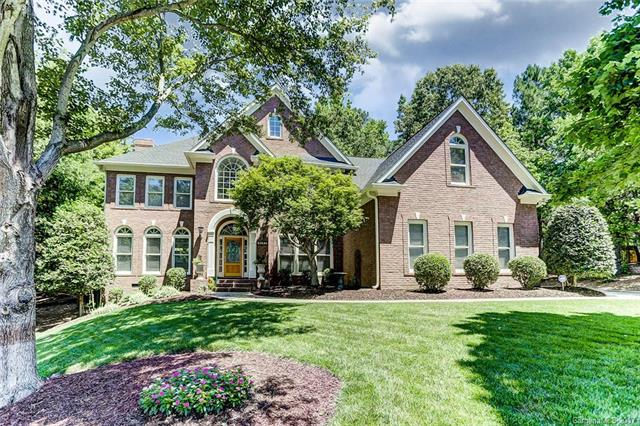 16303 Hampshire Woods Court, Charlotte, NC 28277