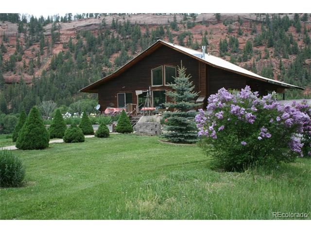 26930 Highway 145 Highway, Dolores, CO 81323