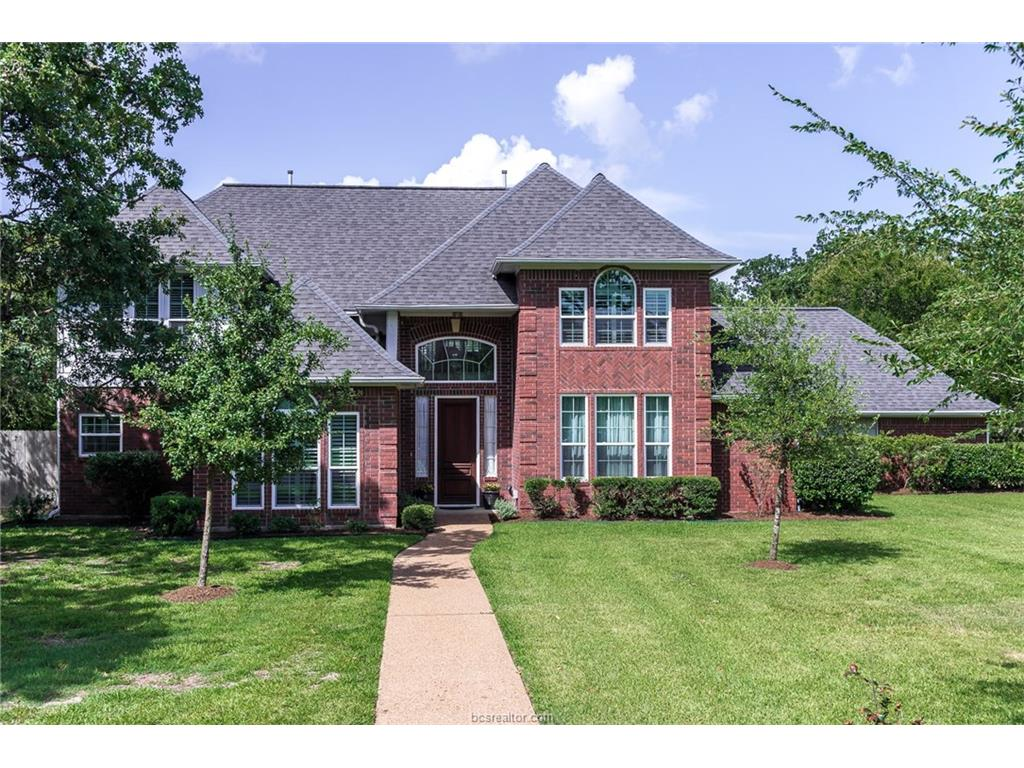 2905 Camille Drive, College Station, TX 77845