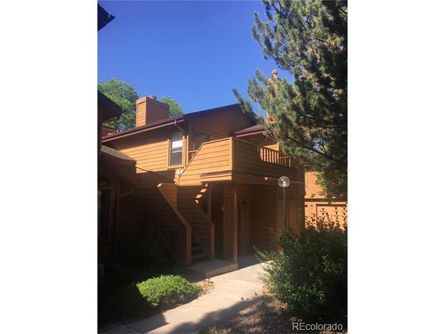 9400 E Iliff Avenue 101, Denver, CO 80231