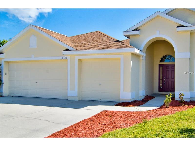 2328 WOOD POINTE DRIVE, HOLIDAY, FL 34691