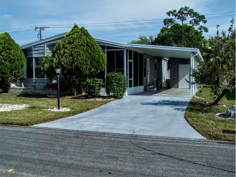 431 LOMA LINDA, NORTH PORT, FL 34287