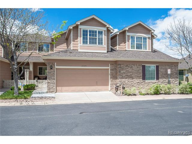 10379 W Rockland Place, Littleton, CO 80127