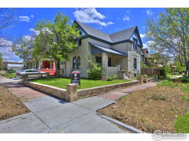 1900 E 24th Ave, Denver, CO 80205