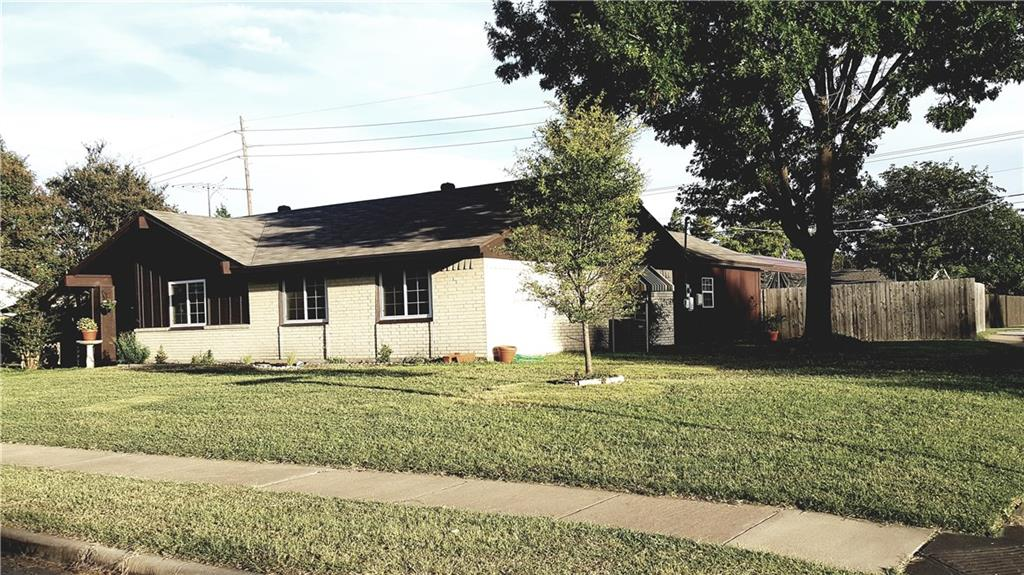 3034 Hillsdale Lane, Garland, TX 75042
