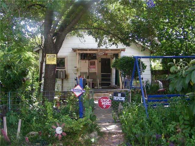 2207 E 13th St, Austin, TX 78702