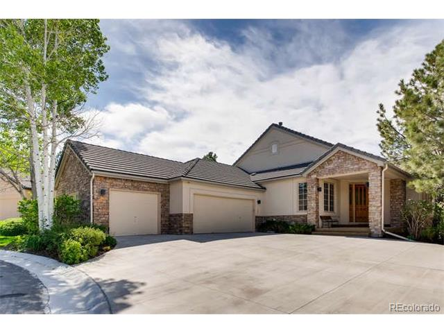 3205 Country Club Parkway, Castle Rock, CO 80108