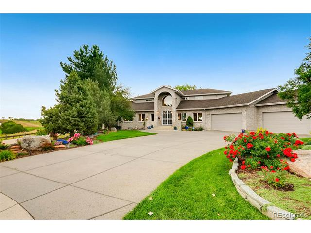 2449 S Yank Court, Lakewood, CO 80228