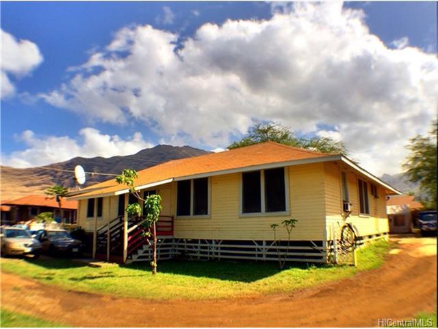 84-776 Farrington Highway, Waianae, HI 96792