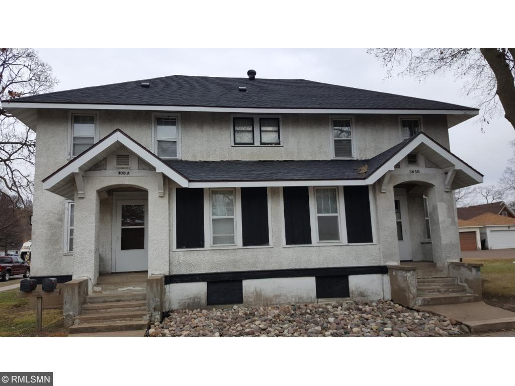 305 Washington Street, Eau Claire, WI 54701