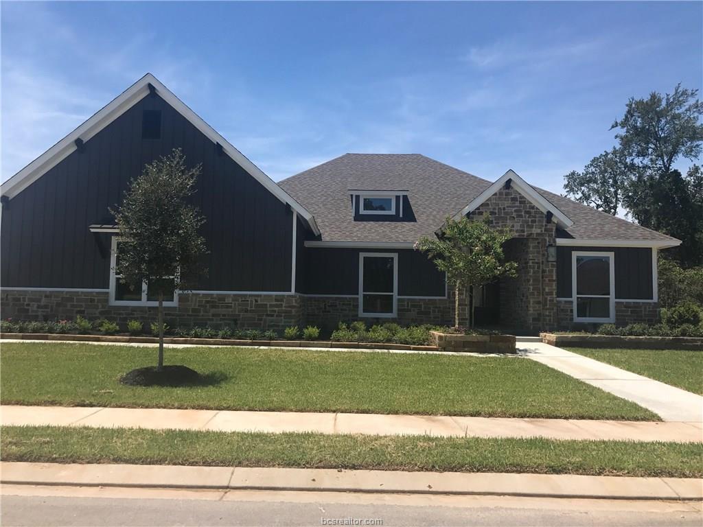 5204 Hawks Ridge Drive, College Station, TX 77845