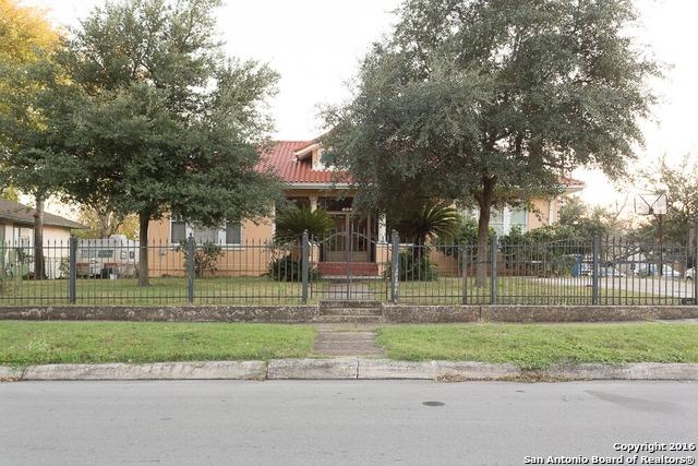 606 E PARK AVE, San Antonio, TX 78212