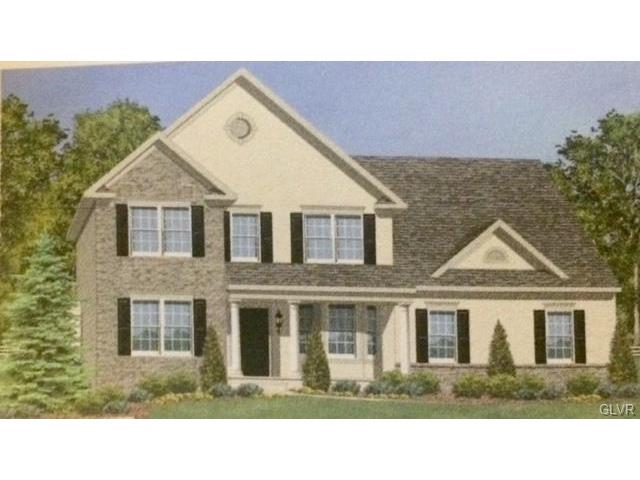 1341 Colony Lane Lot # 11, Plainfield Twp, PA 18072