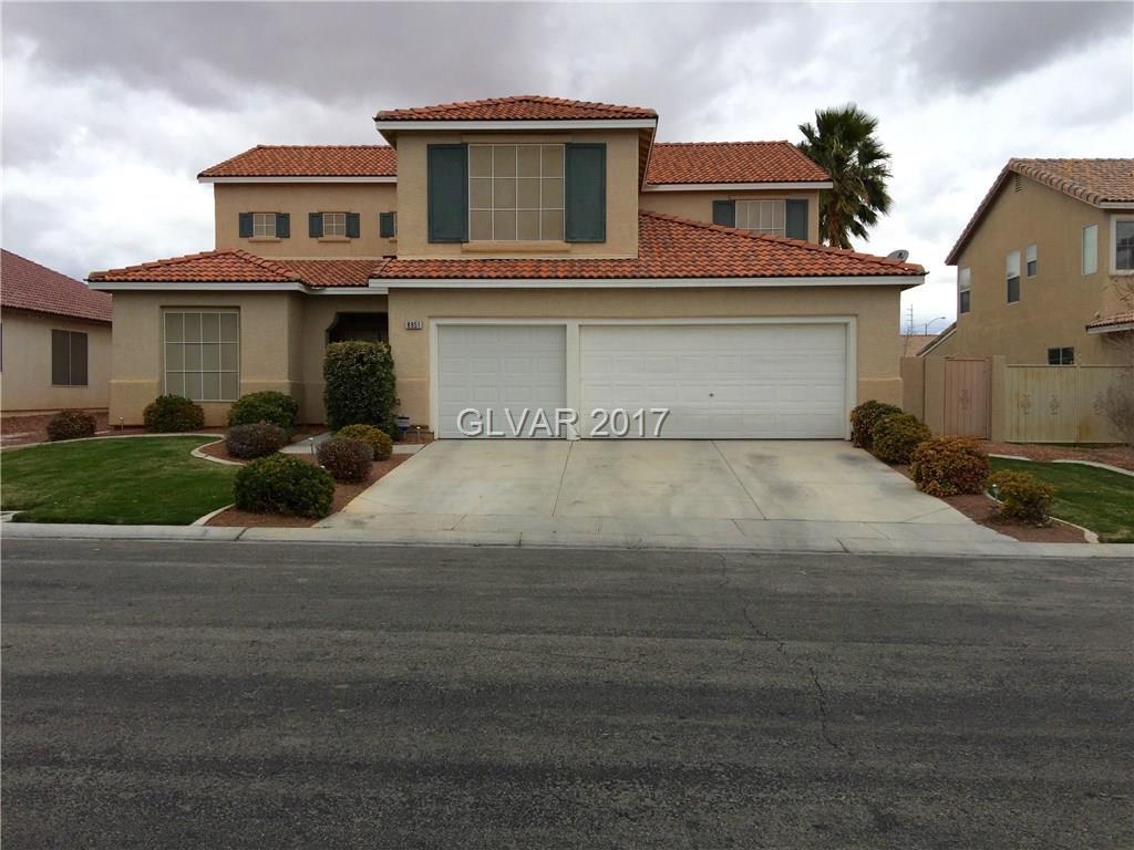 8951 VENETIA Street, Las Vegas, NV 89123