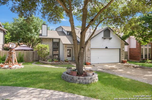 14011 Fairway Court, San Antonio, TX 78217