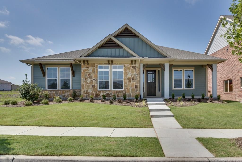 6310 Montgomery Drive, Rowlett, TX 75089