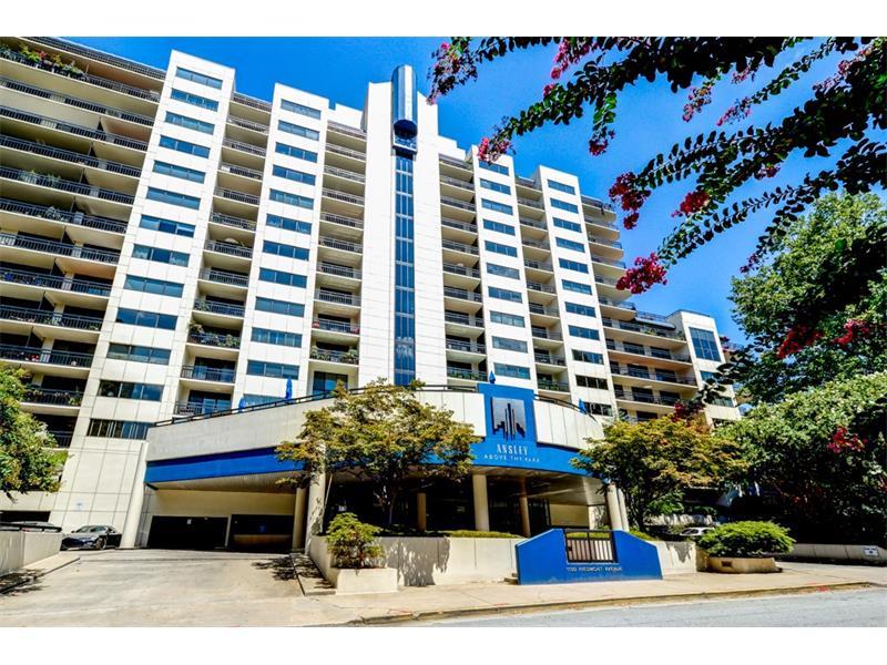 1130 NE Piedmont Avenue 802, Atlanta, GA 30309