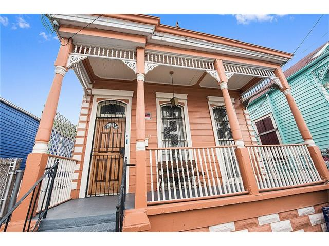 1310 TOURO Street, New Orleans, LA 70116