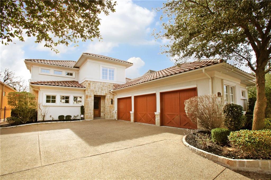 6309 Avalon Woods Drive, McKinney, TX 75070