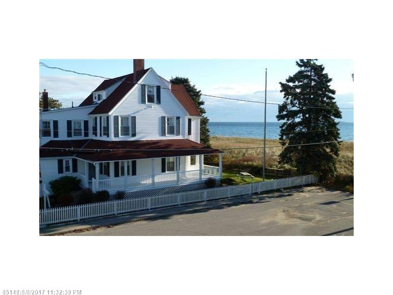 2 Bay AVE , Old Orchard Beach, ME 04064