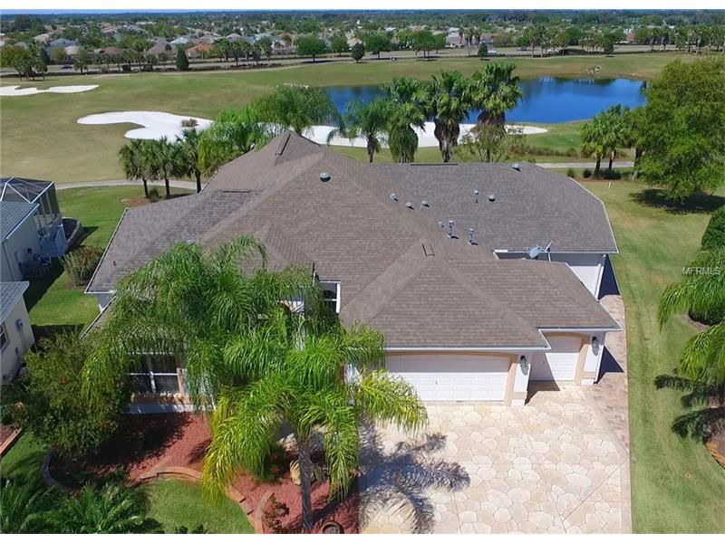 645 INNER CIRCLE, THE VILLAGES, FL 32162