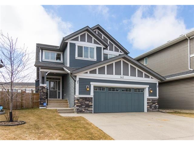 147 EVANSDALE Common NW, Calgary, AB T3P 0E6