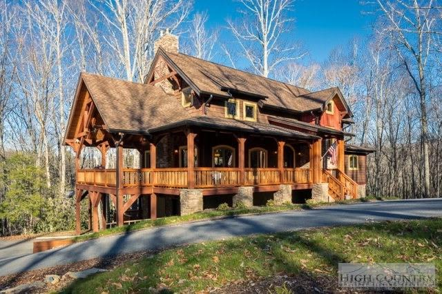 252 Wasatch Drive, Boone, NC 28607
