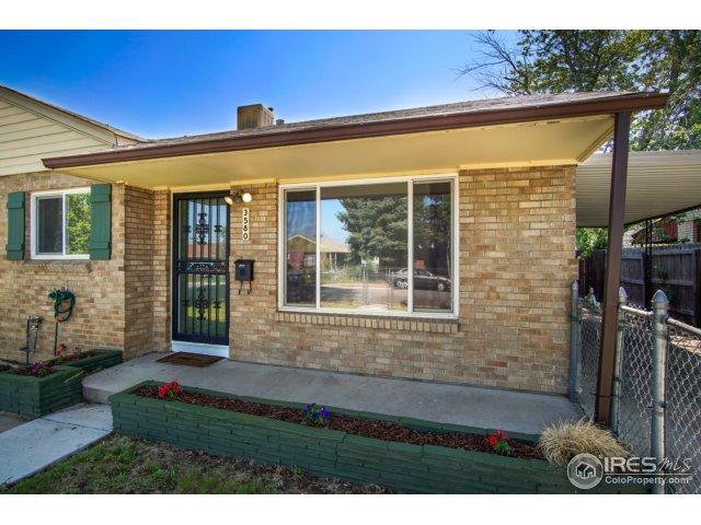 3580 Fairfax St, Denver, CO 80207