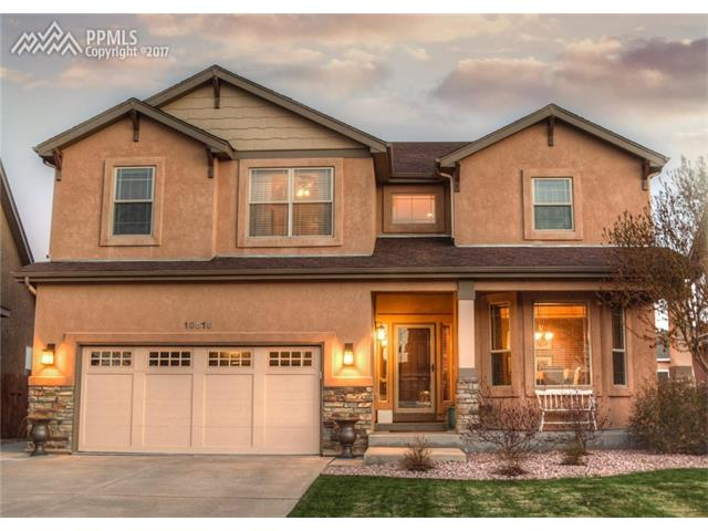10515 Antler Creek Drive, Peyton, CO 80831