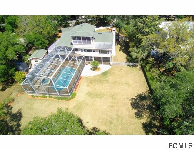 5143 Holly Road, St Augustine, FL 32080