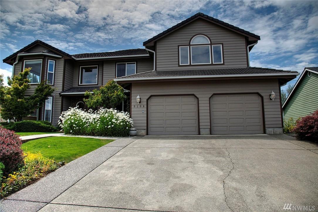5108 46th Av Ct E, Tacoma, WA 98443