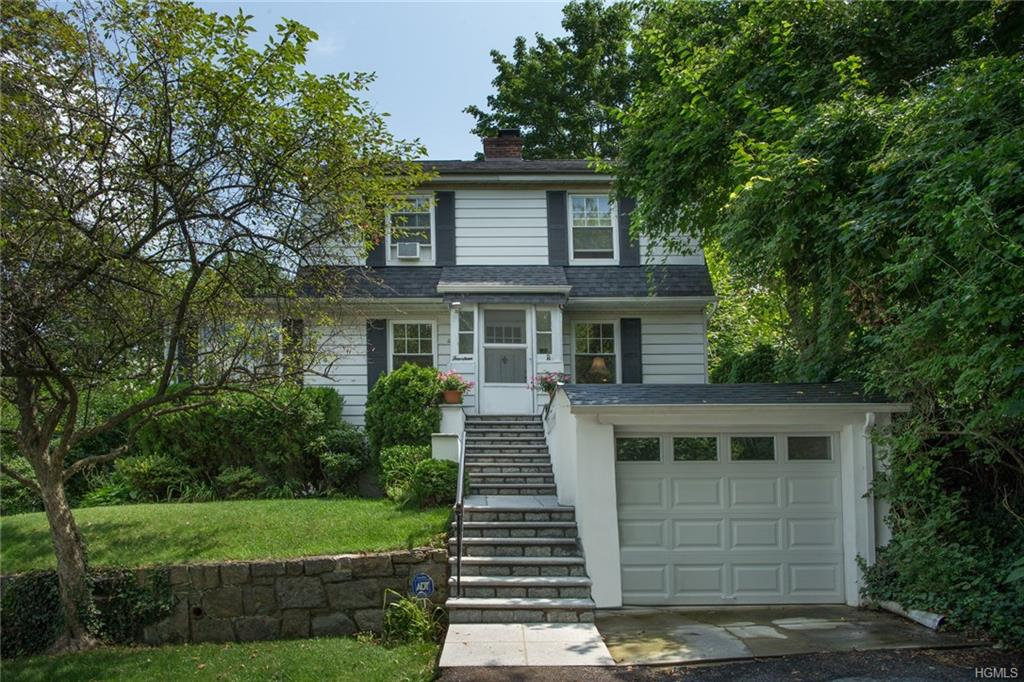 14 Edna Street, White Plains, NY 10606