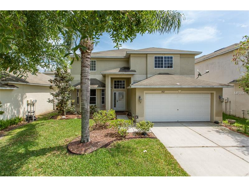 19107 CYPRESS GREEN DRIVE, LUTZ, FL 33558