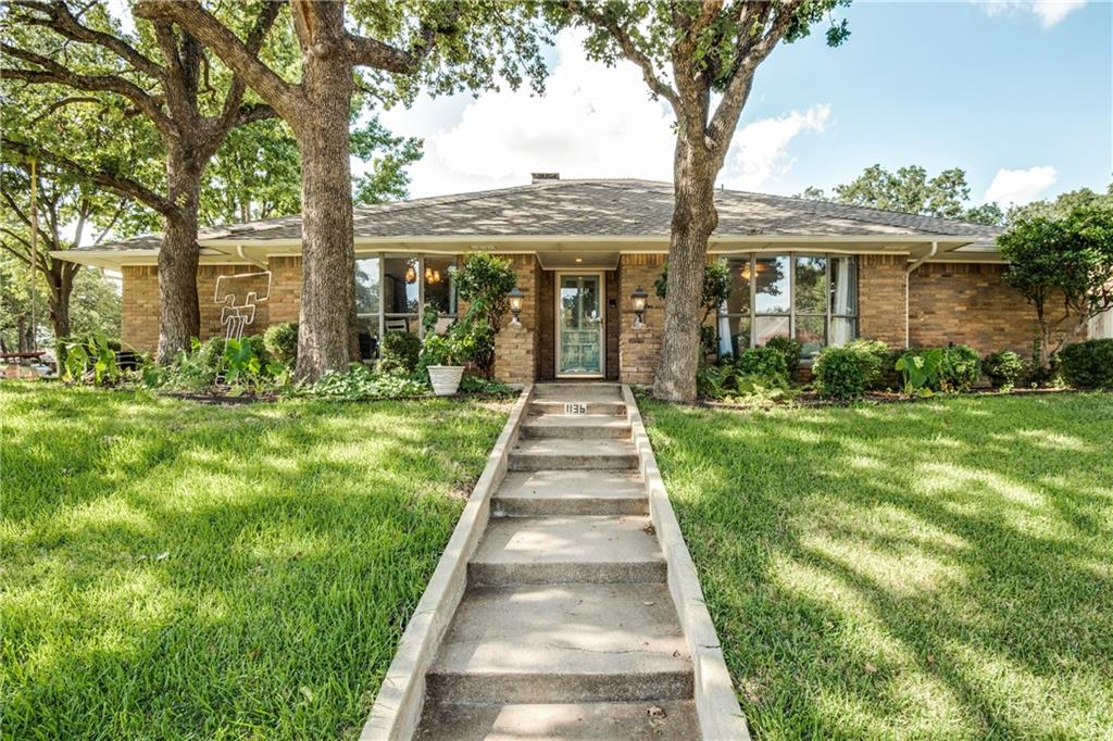 1136 Windmill Lane, Irving, TX 75061