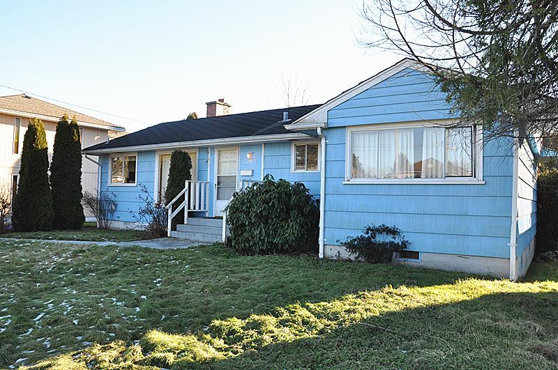 7080 FRANCIS ROAD, Richmond, BC V6Y 1A2