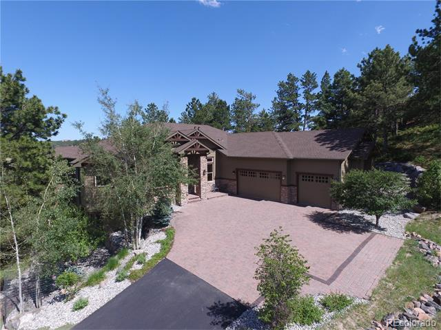 2540 Annies Place, Castle Rock, CO 80104