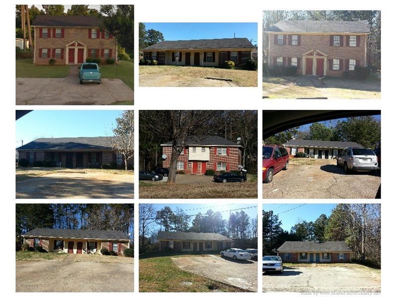 880 Five Forks Trickum Road, Lawrenceville, GA 30046