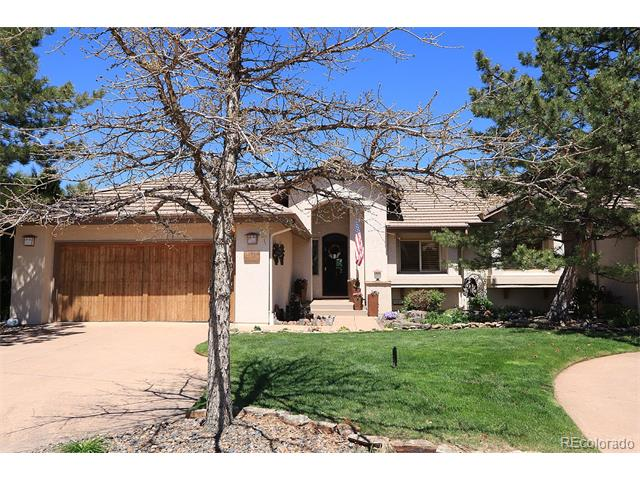16697 Red Cliff Circle, Morrison, CO 80465