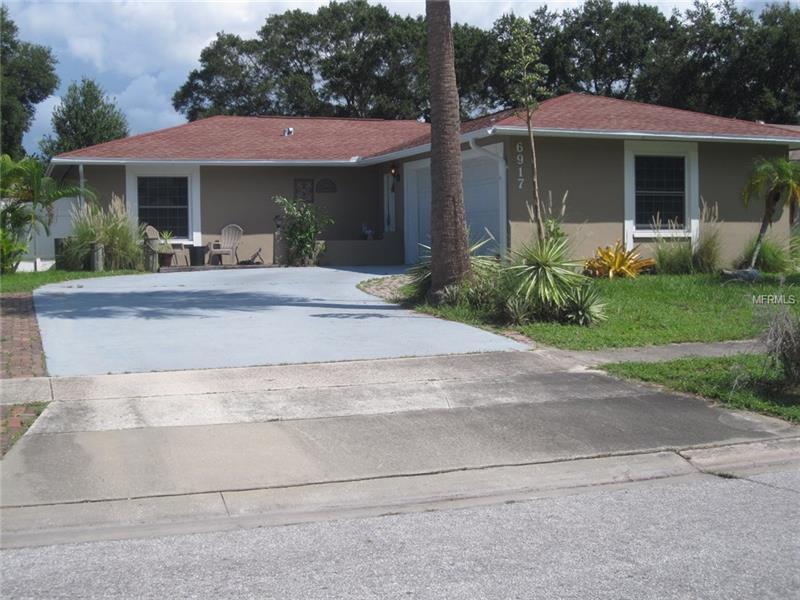 6917 DUNNETT AVENUE N, ST PETERSBURG, FL 33709