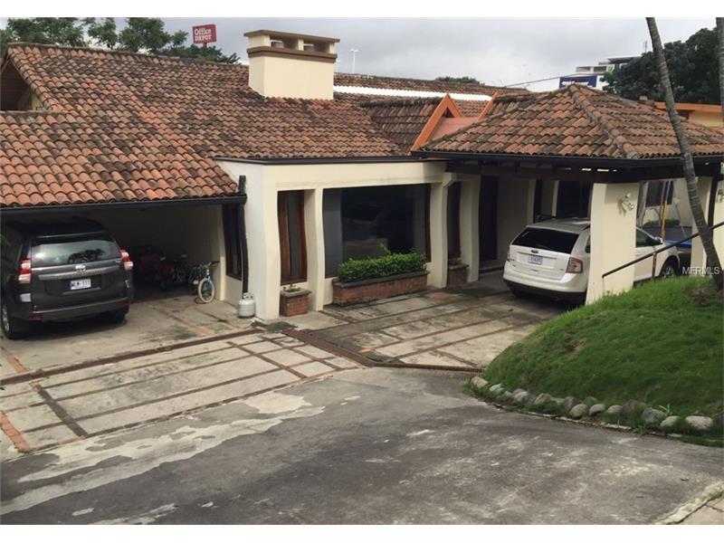 H-16 RESIDENCIAL LOS LAURELES, ESCAZU, SAN JOSE DE COSTA RICA,