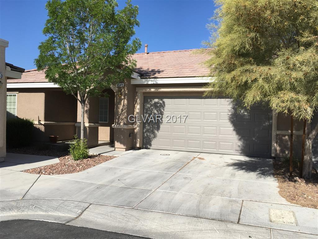 8549 LITTLE FOX Street, Las Vegas, NV 89123