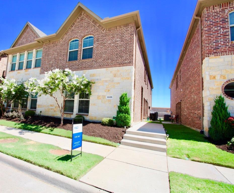 1428 Arapaho Drive, Carrollton, TX 75010