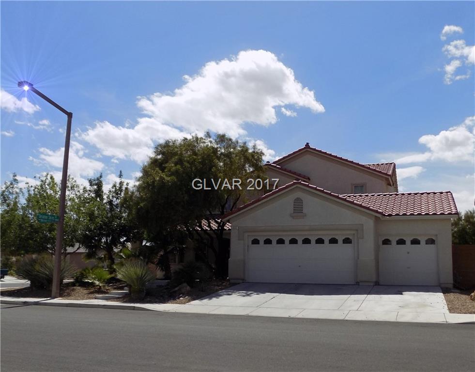 8605 MELISSA MEADOWS Street, Las Vegas, NV 89131