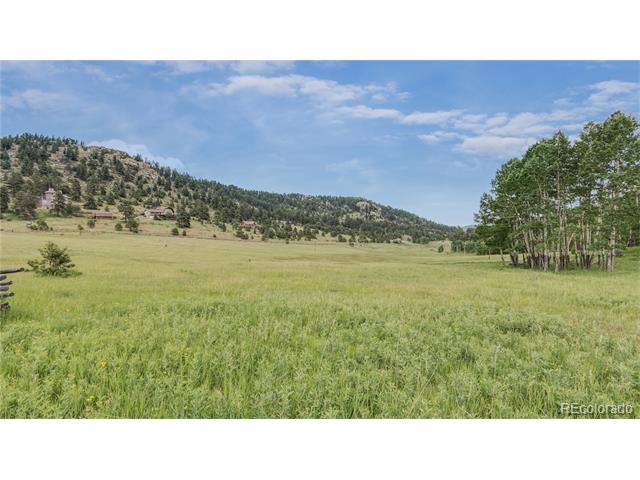 621 W Meadow Road, Evergreen, CO 80439