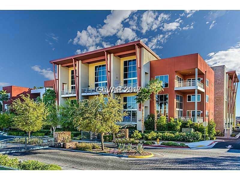 11441 ALLERTON PARK Drive 215, Las Vegas, NV 89135