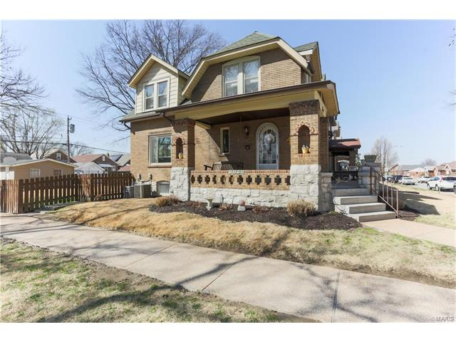 4050 Quincy Street, St Louis, MO 63116