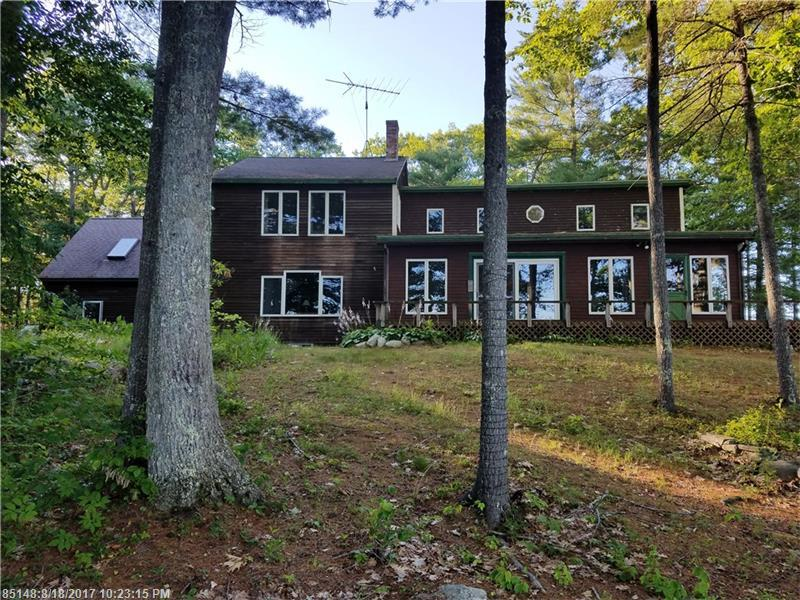 120 Island View DR , Nobleboro, ME 04555