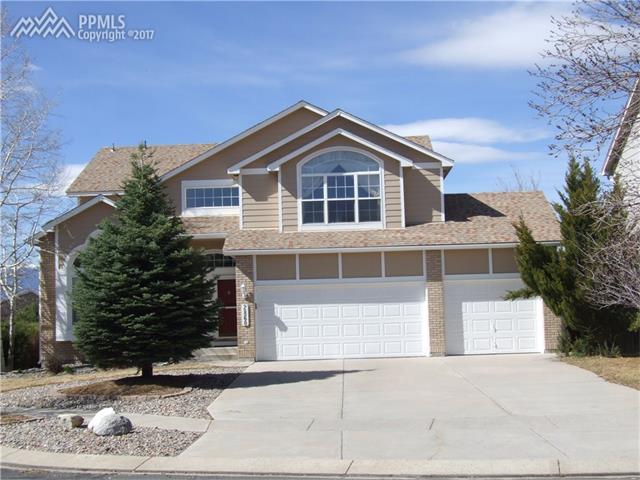 2860 Dristol Drive, Colorado Springs, CO 80920